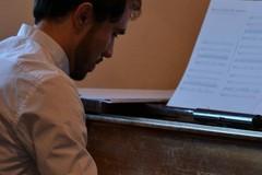 """""""IncontroTempoSuite"""": Orazio Saracino in concerto in San Felice"""