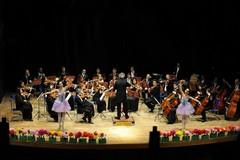 """""""Alla scoperta di Mozart"""": a Giovinazzo il concerto dell'Orchestra Filarmonica Pugliese"""