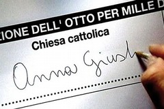 """""""8×mille - Un dono restituito"""", stasera il convegno diocesano alla Parrocchia Immacolata"""