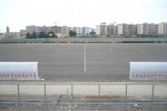 """Il Comune partecipa a due bandi per la riqualificazione del campo sportivo """"Depergola"""""""
