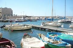 Da oggi stop alla pesca da Manfredonia a Bari