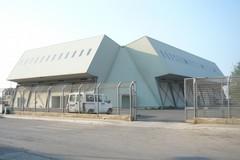 Lavori al PalaPansini a fine stagione: l'AFP Giovinazzo ringrazia l'Amministrazione comunale