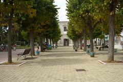 A Giovinazzo riaprono Villa Comunale, Parco Scianatico e Punto Ecologico