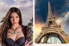 Top Fashion Model vola a Parigi