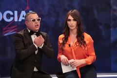 """Panico in diretta a """"Il Punto"""""""