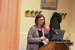 A Girma Mancini il terzo posto in un premio di poesia a Mesagne