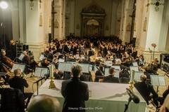 Successo per il Concerto di Natale organizzato dalla Fidapa Giovinazzo