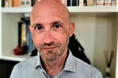 Gianni Antonio Palumbo presenta il suo nuovo libro