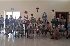 L'arte del presepe per l'inclusione sociale