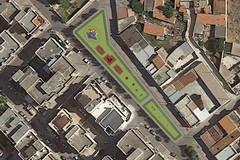 Il Comune di Giovinazzo partecipa a un bando per riqualificare le aree a verde in via Papa Giovanni XXIII