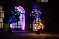 Tre spettacoli in una serata: magia all'IVE di Giovinazzo (LE FOTO)