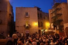 """""""In ogni senso festival"""", oggi il clou con """"Poesie al balcone"""""""