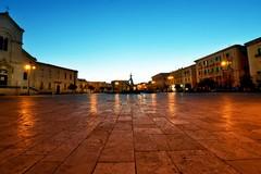 La foto dell'anno a Giovinazzo è di Giuseppe Palmiotto