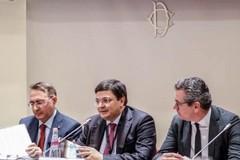 """""""Comunicare è condividere"""" di Agostino Picicco presentato alla Camera dei Deputati"""