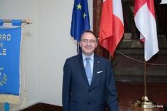 """""""Comunicare è condividere"""", Agostino Picicco presenta il suo ultimo libro"""