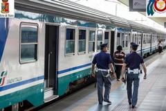 Ferragosto, intensificati i controlli della Polizia Ferroviaria