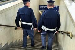 Polizia Ferroviaria, il bilancio delle operazioni nelle festività del 25 aprile e 1 maggio