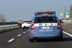 Incidente sull'A14, una donna ferita