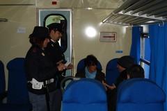 Vacanze pasquali, la Polizia ferroviaria allarga il piano sicurezza