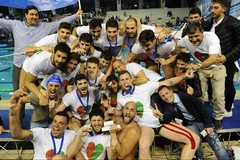 Pallanuoto: Posillipo vince l'Euro Cup