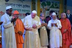 Oggi è la giornata della preghiera interreligiosa per la pandemia