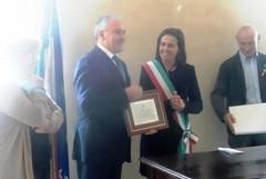 Patto d'amicizia tra Giovinazzo e Guastalla