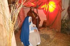 Il presepe vivente natalizio nel centenario dell'Ofs a Giovinazzo