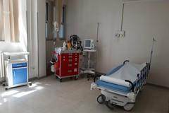 Il San Paolo attiva l'ambulatorio pre-ricovero: tampone, esami e visite in poche ore (FOTO)