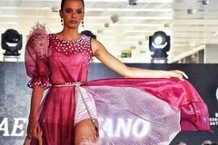 Ramaylin, da Santo Domingo alla Settimana della Moda passando per Giovinazzo (FOTO)