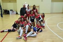 Volley Ball inarrestabile: decima vittoria consecutiva