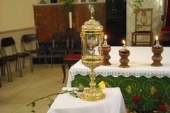Reliquia di Santa Rita a Giovinazzo: ecco il programma