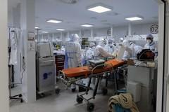 Covid-19, aumentano i ricoverati in terapia intensiva in Puglia