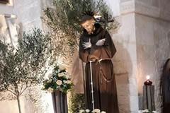 Festeggiamenti in onore di San Francesco d'Assisi, il programma fino a domenica
