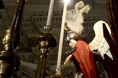 Giovinazzo festeggia San Michele Arcangelo