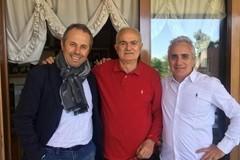 «In primavera Sandro Mazzola a Giovinazzo»