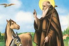 Oggi la festa liturgica di Sant'Antonio Abate nel solco della tradizione