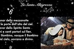 """La """"Santa Allegrezza"""" di Felice Bologna e Gaetano Depalma per dare speranza e un sorriso ai giovinazzesi"""