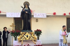Da domani Triduo a Santa Rita nella Parrocchia San Domenico