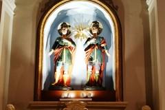 Festività dei SS. Cosma e Damiano, Novena dal 17 al 25 settembre in Cattedrale