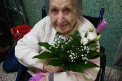 Giovinazzo festeggerà i 100 anni di nonna Gemma