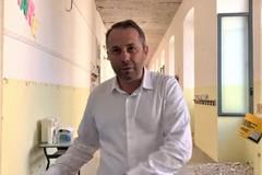 """Lavori alla """"San Giovanni Bosco"""" per 230mila euro (IL VIDEO)"""
