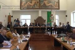 """Il Consiglio comunale giovinazese dice """"no"""" all'impianto Newo"""