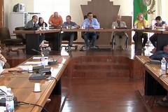 Consiglio comunale, cittadinanza onoraria a Capitano Ultimo
