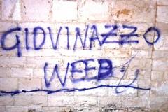 """""""Giovinazzo weed"""": su Instagram le premesse alle scritte sui muri nel borgo antico?"""