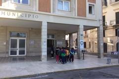 """Gli alunni della """"San Giovanni Bosco"""" a scuola di Cittadinanza Attiva"""