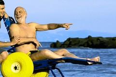 Disabili, in arrivo facilitazioni per l'accesso alle spiagge giovinazzesi