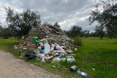 2hands Giovinazzo ha messo a punto il sistema per mappare le zone invase dai rifiuti
