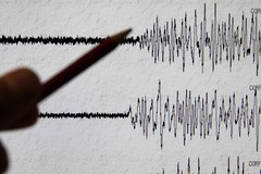 Forte scossa di terremoto in Grecia avvertita anche a Giovinazzo