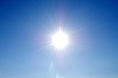 Domenica rovente: su Giovinazzo anche 41°
