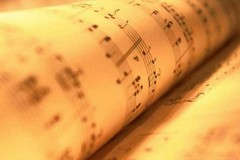 Musica e Poesia all'IVE